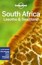 South Africa  Lesotho & Swaziland -Ingles