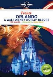 Papel Pocket Orlando & Walt Disney World Resort (2Nd Revised Ed.)