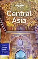 Libro Central Asia
