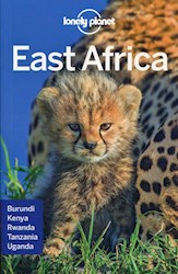 Libro East Africa -Ingles