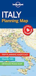 Libro Italy Planning Map