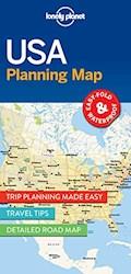 Libro Usa Planning Map