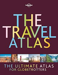 Libro The Travel Atlas