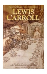 Papel COMPLETE ILLUSTRATED LEWIS CARROLL, THE