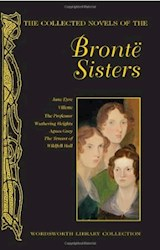 Papel COLLECTED NOVELS OF THE BRONTE SISTERS, THE