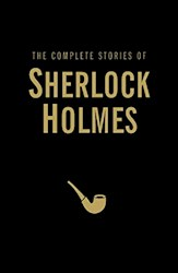 Papel Complete Sherlock Holmes (Wordsworth Library Collection)
