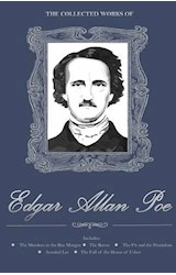 Papel The Collected Works of Edgar Allan Poe