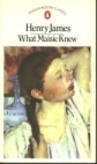 Papel What Maisie Knew