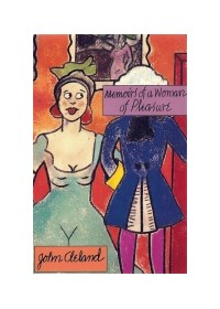 Papel Fanny Hill. Memoirs Of A Woman Of Pleasure
