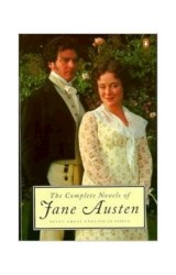 Papel COMPLETE NOVELS OF JANE AUSTEN, THE
