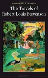 Papel The Travels Of Robert Louis Stevenson (Wordsworth Classics)
