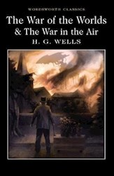 Papel The War Of The Worlds & The War In The Air