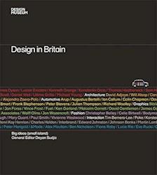 Libro Design In Britain