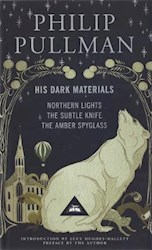 Papel His Dark Materials (Complete Collection) - Gift Edition