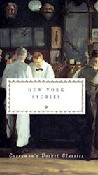 Papel New York Stories (Everyman'S Library Pocket Classics)