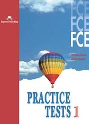 Papel Fce Practice Tests 1 Sb