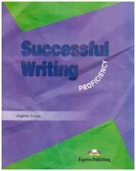 Papel Successful Writing -Proficiency Sb