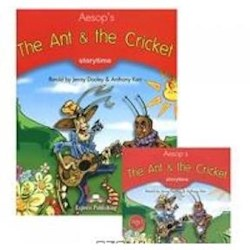 Papel Ant & The Cricket, The