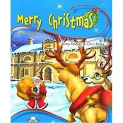 Papel Merry Christmas Storytime Stage 1