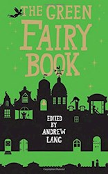Papel The Green Fairy Book (Fairy Books)