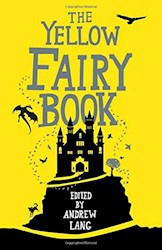 Papel The Yellow Fairy Book (Fairy Books)