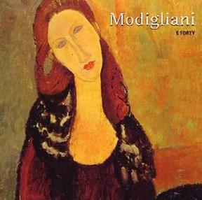 Papel Modigliani
