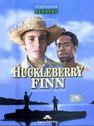 Papel The Adventures Of Huckleberry Finn Level 3