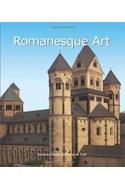 Papel ROMANESQUE ART (CARTONE) (ILUSTRADO EN INGLES)