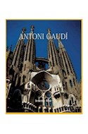 Papel ANTONI GAUDI (CARTONE) (ILUSTRADO EN INGLES)