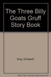 Papel Three Billy Goats Gruff