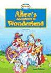 Papel Alice S Adventures In Wonderland
