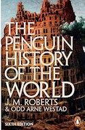 Papel The Penguin History of the World 6th Ed.