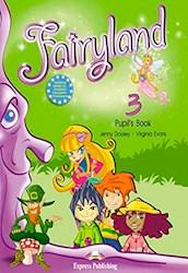Papel Fairyland 3 Sb