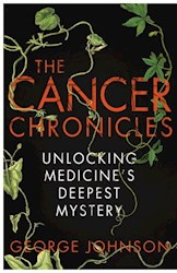Libro Cancer Chronicles