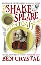 Papel Shakespeare on Toast