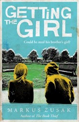 Libro Getting The Girl