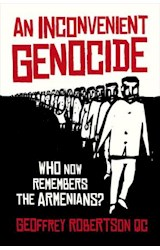 E-book An Inconvenient Genocide