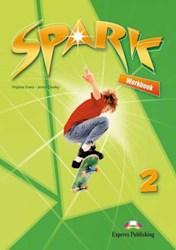 Papel Spark 2 Workbook