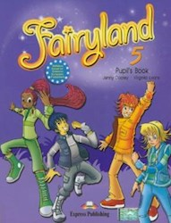 Libro Fairyland 5 St International