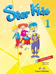 Libro Star Kids 1 Wb