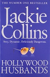 Libro Hollywood Husbands
