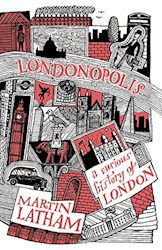 Papel Londonopolis: A Curious History Of London