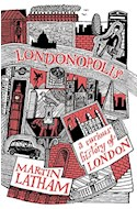 Papel Londonopolis: A Curious History of London