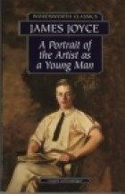 Papel Portrait Of The Artist As A Young Man (Wordsworth Classics)