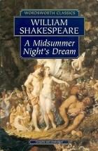 Papel A Midsummer Night'S Dream (Wordsworth Classics)