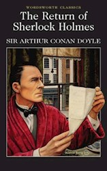 Papel Return Of Sherlock Holmes, The