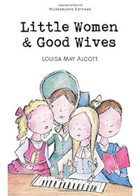 Papel Little Women And Good Wives