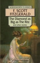 Papel Diamond As Big As The Ritz & Other Stories