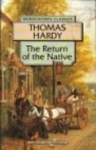 Papel Return Of The Native (Wordsworth Classics)