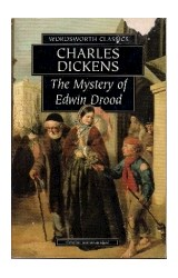 Papel MYSTERY OF EDWIN DROOD AND OTHER STORIES (SALE)